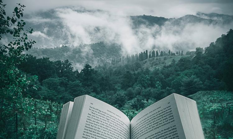 6 Books About The Environment & Conservation That Will Transport You Outside