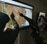 Protecting rhinos: a Kenyan reserve has gone digital