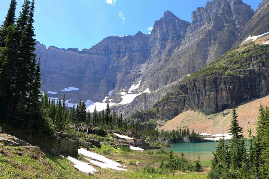 Glacier National Park: Tips and Tricks for a Glacial Getaway
