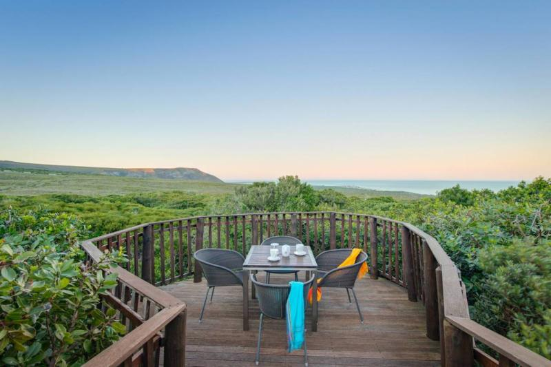 image de Grootbos Private Nature Reserve