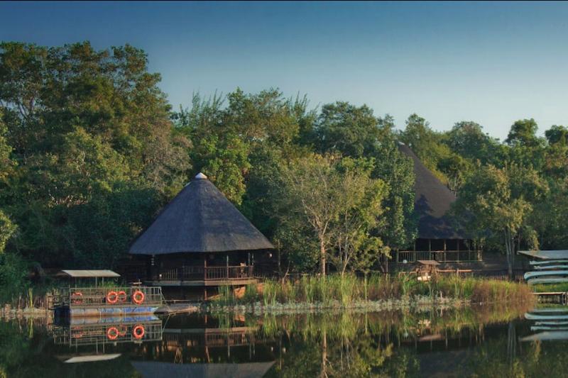 image de Tzaneen Country Lodge